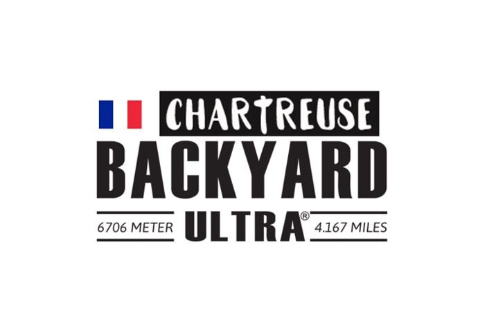 Chartreuse Backyard Ultra